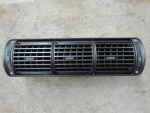 00 01 02 Audi S4 A4 OEM Center Vent w/ Light