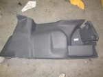 00 01 02 Audi S4 A4 OEM DS Rear Trunk Side Interior