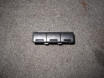 00 01 02 Audi S4 A4 OEM Fog Light Dash Switch