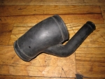 00 01 02 Audi S4 Allroad A6 2.7T Y Pipe Coupler Right