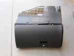 00-02 Audi S4 A4 Black Glove Box Complete