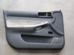 00-02 Audi S4 Alcantra LEFT Door Panel Card