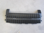 00-02 Audi S4 Front Bumper Lower Grill - 8D0807683G 3FZ