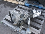 00-04 Audi A6 S4 01E Transmission 6 Speed 2.7T