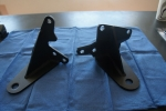 Steel 01E Transmission Brackets