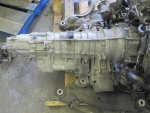 04 Audi A6 S6 S Line HCT Transmission Auto TIP 2.7T