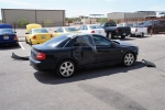 2000 Audi S4 2.7T 6 Speed (Black) 07/19/2012