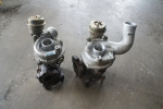 00-04 Audi B5 S4 C5 A6 OEM KO3 Turbo Set