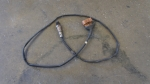 2001 Audi C5 allroad OEM Rear O2 Sensor Brown