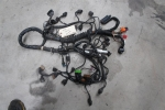 2000 Audi B5 S4 C5 A6 2.7T OEM 1 Manual Engine Wiring Harness Broken Plugs