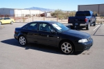 2000 Audi S4 2.7T 6Speed (Black) 1/27/2012