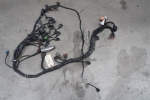 2002 Audi C5 A6 OEM Manual Engine Wiring Harness Missing Plug