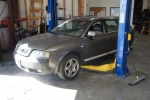 Audis4parts.com - 2001 Audi Allroad 2.7T  03/04/2013