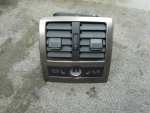 Audi A6 OEM Rear Climate Control Heated