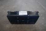 99-01 Audi C5 A6 Climate Control Unit With Heated Seats