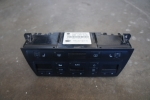 99-01 Audi C5 A6 Climate Control Unit Heated Seats