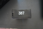 00-01 Audi C5 A6 Headlight Relay Computer Module