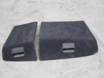 01-05 Audi Allroad OEM Carpet Luggage Trim Trunk