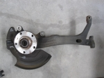 01-05 Audi Allroad Upright Knuckle w/ Wheel Bearing RGT
