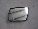 01-05 Audi Allroad OEM Side Mirror Glass LEFT Heated