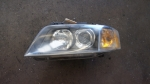 Audi C5 allroad OEM Driver Side Left HID Xenon Headlight 4Z7941003E