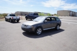 2001 Audi Allroad 2.7T TIP (Tan-ish, Grey/Black Leather) 4/9/2012