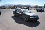 2000 Audi S4 2.7T 6 Speed (Black) 06/04/2012