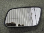 97 98 99 00 01 02 Audi s4 a4 a6 a8 Driverside Auto Dimming Heated Side Mirror