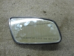 00 01 02 Audi S4 A4 A6 OEM Side Glass Mirror Anti Glare RIGHT - Passenger Side