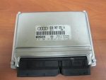 2000 00 Audi S4 OEM 8D0907551A ECU Engine Control Unit