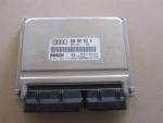 00-02 Audi S4 OEM Ecu Engine Computer APB 2.7T H Box
