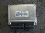 00-02 Audi S4 OEM Engine ECU Computer APB 2.7T M Box
