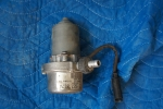 01-05 Audi A6 Allroad ABS BRAKE VACUUM PUMP