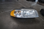 98-01 Audi A6 OEM Headlight Xenon HID COMPLETE LEFT