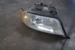 98-01 Audi A6 OEM Headlight Xenon HID COMPLETE RIGHT