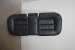 98-04 Audi A6 Leather Rear Seat Bottom BLACK