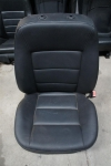 98-04 Audi A6 OEM Black Leather HEATED Seat Passenger