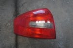 98-04 Audi A6 OEM Left Ds Rear Tail Light Taillight SEDAN Only!