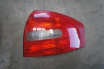 98-04 Audi A6 OEM RIGHT PS Rear Tail Light Taillight SEDAN Only!
