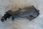 98-04 Audi A6 OEM Thermostat Housing 2.7T Plastic 078121121K