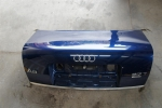 98-04 Audi A6 Rear Trunk Lid BLUE