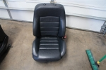 98-04 Audi C5 A6 OEM PS Sports Seat NON HEATED Black Leather