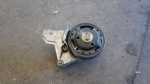 Audi C5 allroad Idler Fan Clutch Pulley Bracket