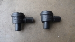 Audi C5 allroad OEM 710B Diverter Valves Pair