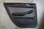 2001-2005 Audi Allroad Driver Side Rear Door Card