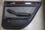 2001-2005 Audi Allroad Passenger Side Rear Door