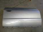 Audi B5 S4 Front PS Door Silver Skin LY7W