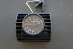 00-02 Audi S4 AWE Tuning Boost Gauge