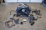 Audi B6 B7  A4/S4 2.7T Conversion Kit