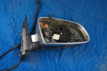 Audi B6 S4 OEM Passenger Side Mirror Housing
